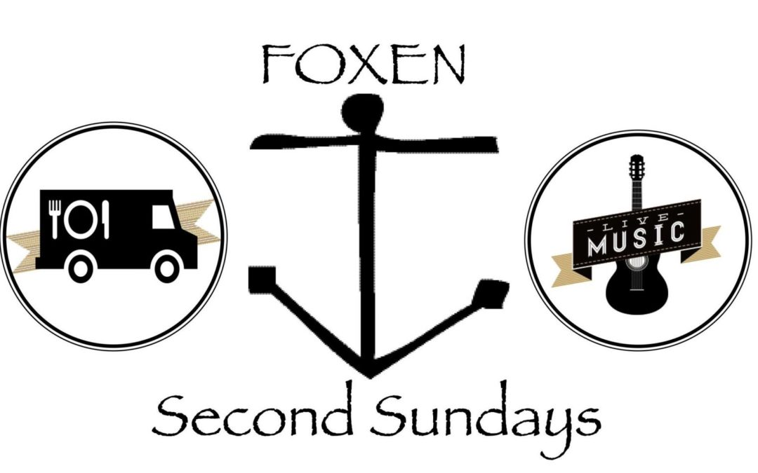 FOXEN Second Sundays – Live Music and Food Truck