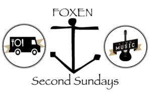 FOXEN Second Sundays - Live Music and Food Truck @ Santa Maria | CA | US