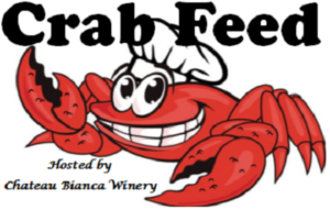 St. Patrick's Day Crab Feed Hosted by Chateau Bianca @ Dallas | OR | United States