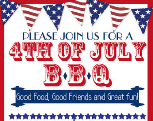 4th of July BBQ + Food Carts @ Chateau Bianca Winery | Dallas | OR | United States