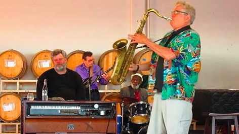 Tauber/Browning Band
