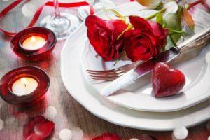R&B Cellars Valentine's Day Winemaker Dinner1 @ Riggers Loft Wine Company | Richmond | CA