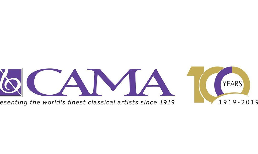 CAMA's 100th Birthday Bash
