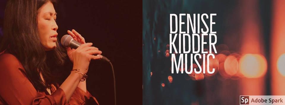 Denise Kidder Trio