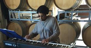 Brian Lawrence Project @ Riggers Loft Wine Company | Richmond | CA