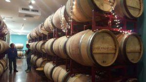 Gianni Buonomo Winery in OB @ Gianni Buonomo winery | San Diego | CA | US