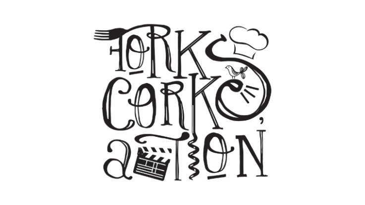 Forks. Corks. Action! at Hyatt Carmel Highlands 2019 November Winemakers Dinner
