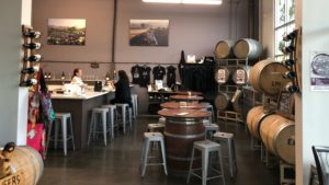 Wine pairing and wine tasting at 2Plank Winery in Vista @ 2Plank Vineyards | Vista | CA | US