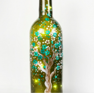Paint Nite @ Riggers Loft Wine Company | Richmond | CA