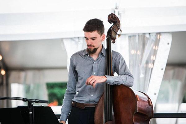 Joe Kelner Trio
