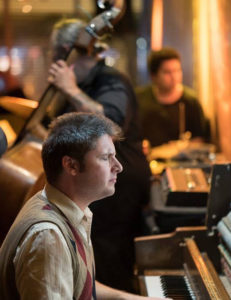 Nick Culp Jazz Trio @ Riggers Loft Wine Company | Richmond | CA
