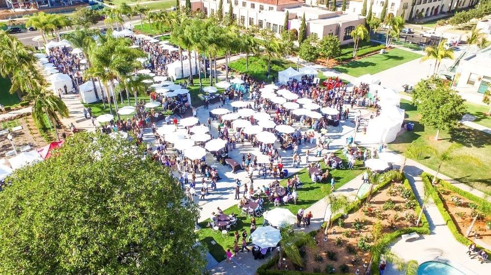 7th Annual VINDIEGO Wine and Food Festival (with discount code!)