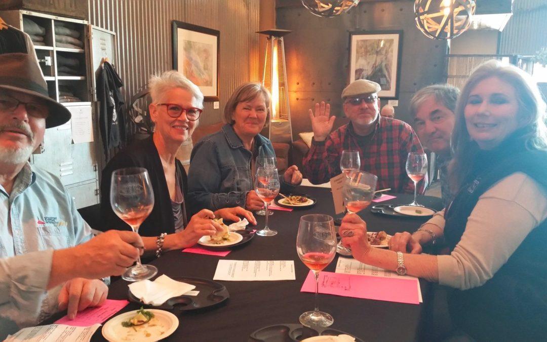 Dare to Pair VII – Wine/Food Pairing Event !