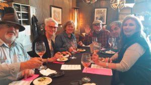 Dare to Pair VII - Wine/Food Pairing Event ! @ Santa Cruz Mountain Vineyard / Quinta Cruz | Santa Cruz | CA | US