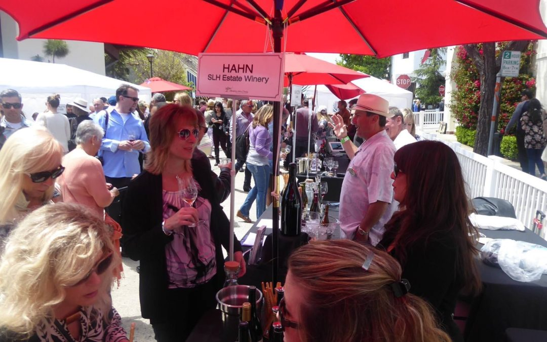 27th Annual Monterey Winemakers' Celebration