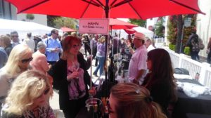 27th Annual Monterey Winemakers' Celebration @ Scheid Vineyards - Tasting Room | Santa Cruz | CA | US