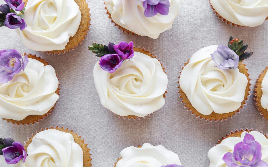 Spring Cupcake & Wine Pairing