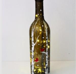 Paint & Sip @ Riggers Loft Wine Company | Richmond | CA