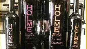 Wine tasting at Holme Estate Cellars @ Holme Estate Cellars | Oceanside | CA | US