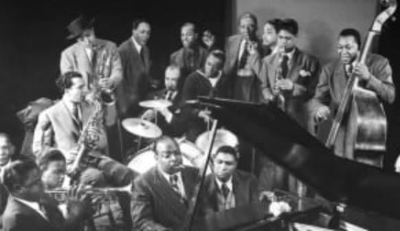 Open Mic – Jazz & Blue Jam!