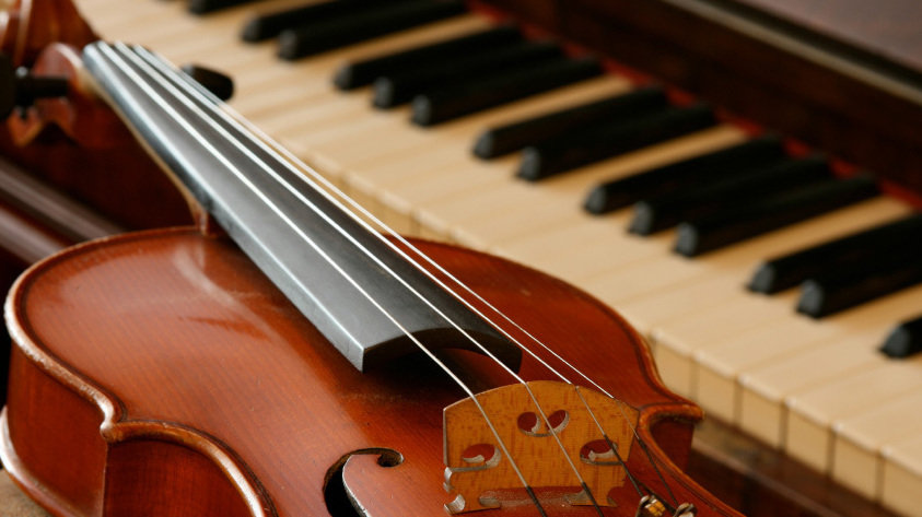 The Pacific Standard: Violin Jazz