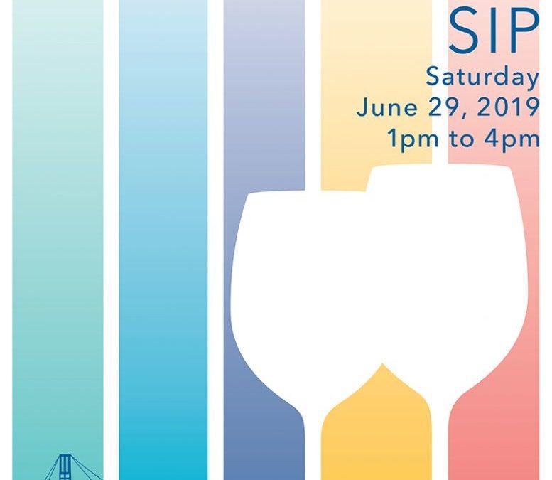 Rock Wall Wine Co Presents: Urban Sip