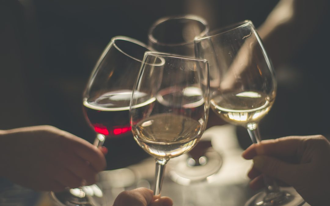 June Wine Club Night