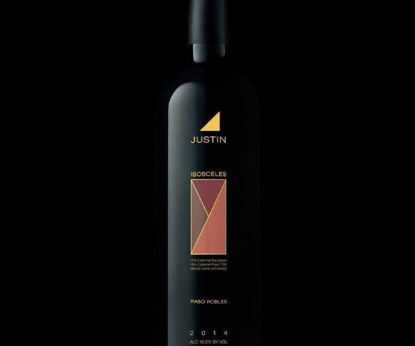 ISOSCELES Reserve and PLATINUM RESERVE Tasting Seminar: Saturday, August 10th 2019, at 1:30PM