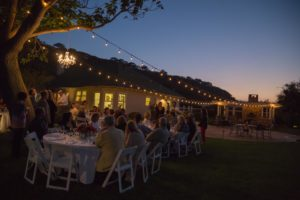 SURROUNDED BY FOOD & WINE: a multi-chef collaboration dinner @ Riverbench Vineyard & Winery | Santa Maria | CA | US