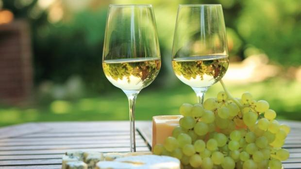 National White Wine Day at San Francisco Wineries