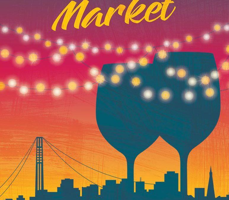 Rock Wall Wine Co Presents: Urban Night Market