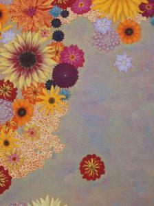 Open House & Artist Reception: Jennifer Rain @ Moshin Vineyards | Healdsburg | CA | United States