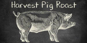 Harvest Pig Roast @ Riggers Loft Wine Company | Richmond | CA