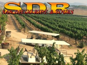 Temecula Wine Country Tour (From San Diego) @ 10am - In front of The Guild Hotel: 500 W. Broadway, San Diego CA 92101 | San Diego | CA | US