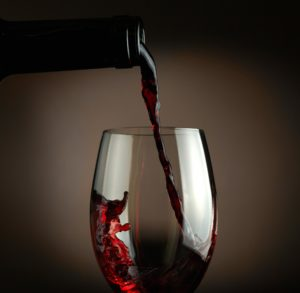 2013 Tributary Pinot Noir by the Glass @ Riverbench Vineyard & Winery | Santa Maria | CA | US