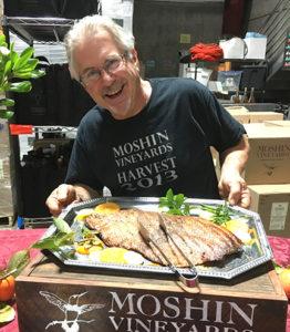 Moshin Vineyards Open House @ Healdsburg | CA | United States
