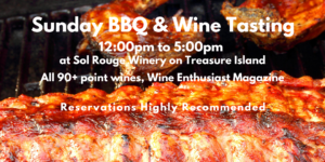 Sunday Barbecue & Wine Tasting in San Francisco @ Winemaker Studios | San Francisco | CA | US