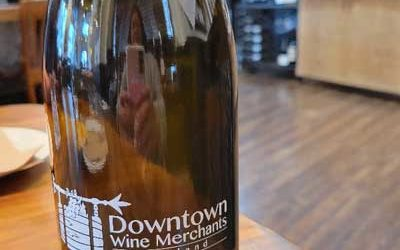 Downtown Wine Merchants: A Wine Bar in Oakland with Exceptional Food