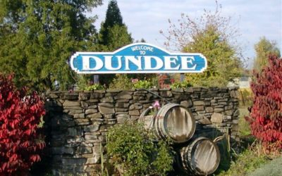 Dundee, Oregon – What to Do, Where to Stay and Where to Eat
