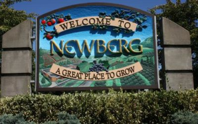 Newberg, Oregon – What to Do, Where to Stay and Where to Eat