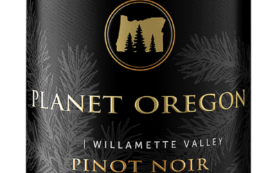 Planet Oregon 2019 Pinot Noir Review: Exceptional Quality at an Affordable Price