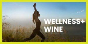 Wellness + Wine @ Vista Collina Resort | Napa | CA | US